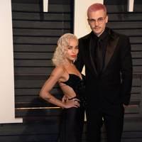 Vanity Fair Oscar Party, Los Angeles - February 26 2017