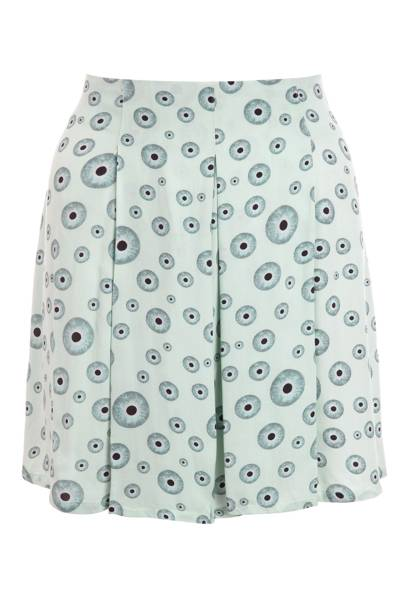 Eyeball culottes, £55