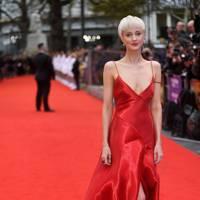 'Battle Of The Sexes' Premiere, BFI London Film Festival - October 7 2017