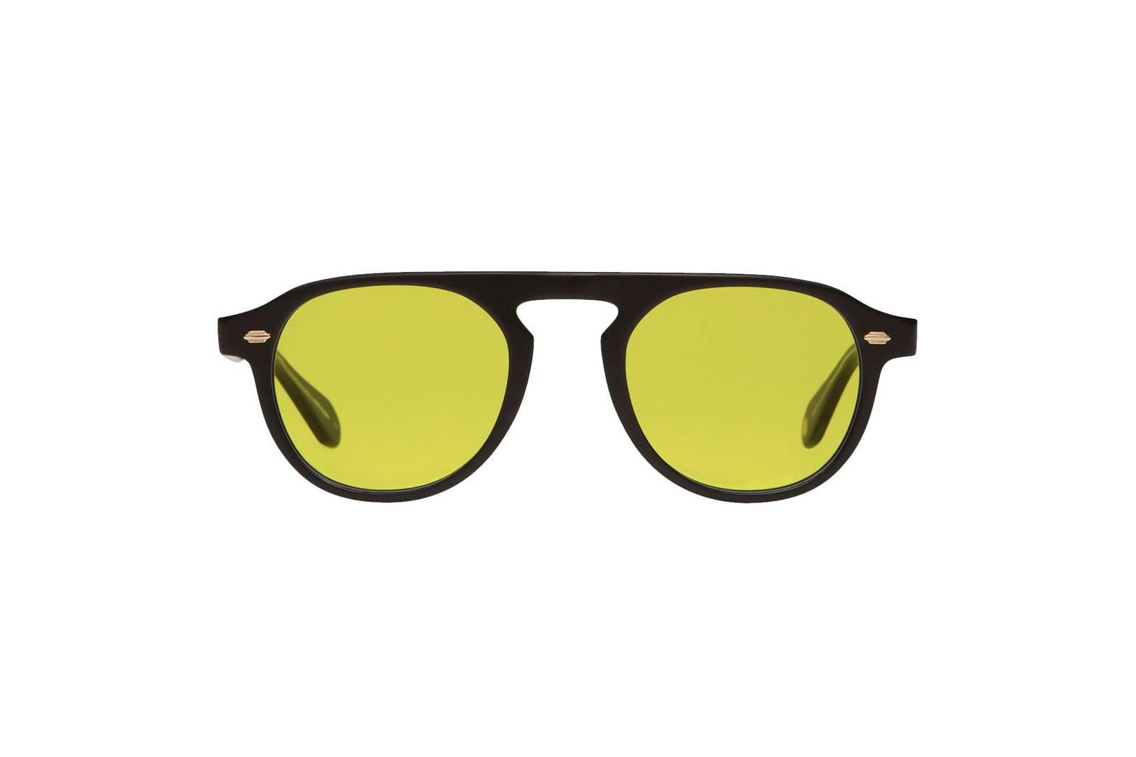 f33f66098f0 Yellow Lens Sunglasses  The Vogue Edit