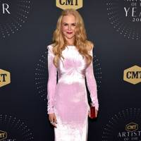 CMT Artists Of The Year, Nashville - October 18 2017