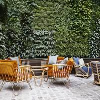 The Terrace: The Hoxton