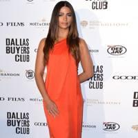 Dallas Buyers Club premiere, Rome - January 27 2014