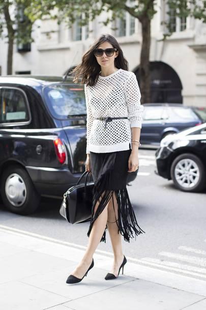Donia Ciobanu, blogger