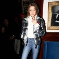Tommy Hilfiger American Dreamer book launch, New York – November 1 2016