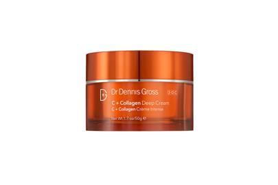 Dr Dennis Gross C + Collagen Deep Cream