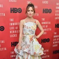 The Immortal Life of Henrietta Lacks screening, New York - April 18 2017