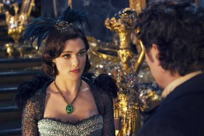 Rachel Weisz - Oz The Great and Powerful