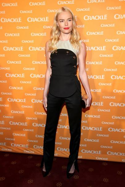Crackle's 2016 Upfront presentation, New York - April 20 2016