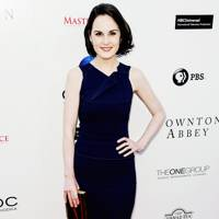 Downton Abbey event, California - June 10 2013