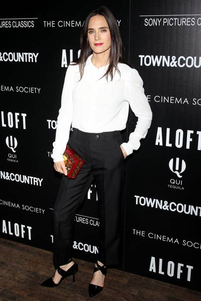 Aloft screening, New York - May 18 2015