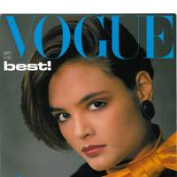 Vogue Cover September 1983