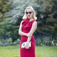 Charlotte Dellal, shoe designer