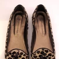 A bit of leopard