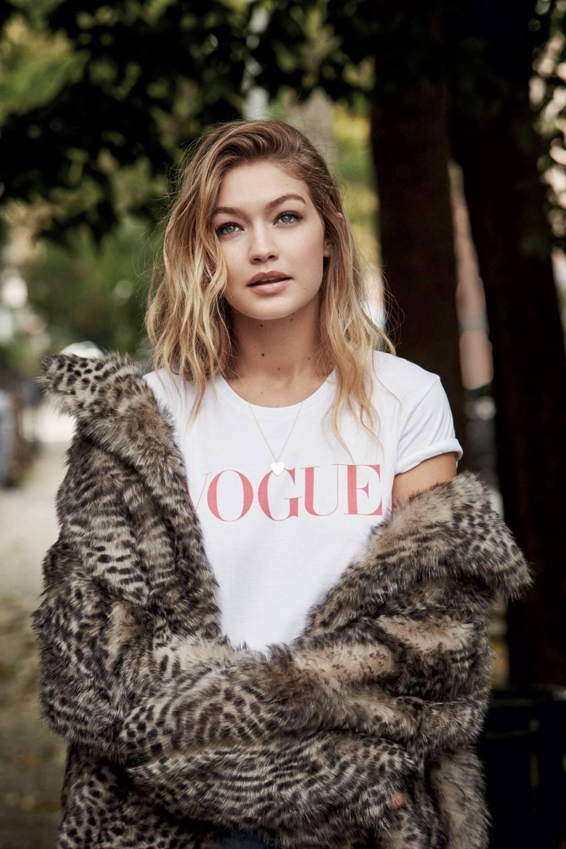 fa1e8a9ba Gigi Hadid January 2016 Issue Interview | British Vogue