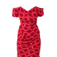 Westwood for Matches cocotte dress, £2,548