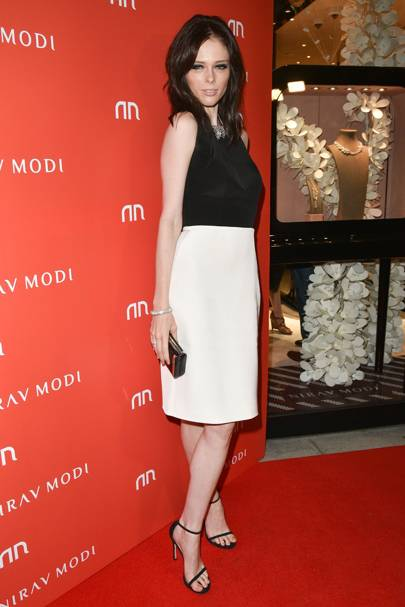 Nirav Modi Jewellery Store Opening, New York - September 8 2015