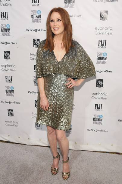 7. Julianne Moore