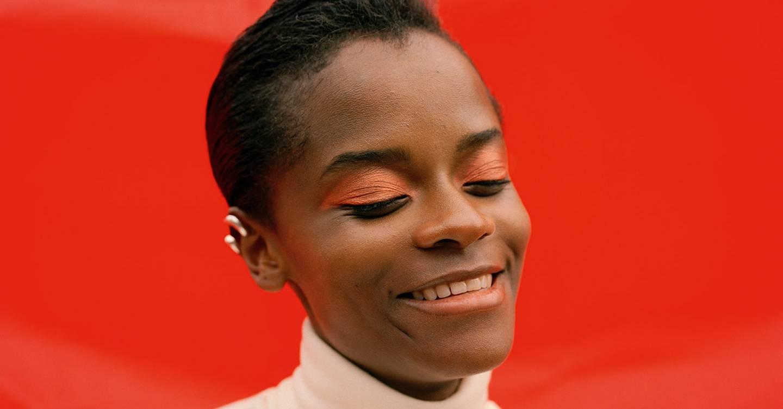 On Beauty: Letitia Wright