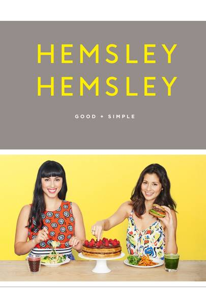 Good + Simple - Jasmine and Melissa Hemsley