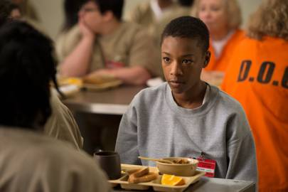 Poussey Washington