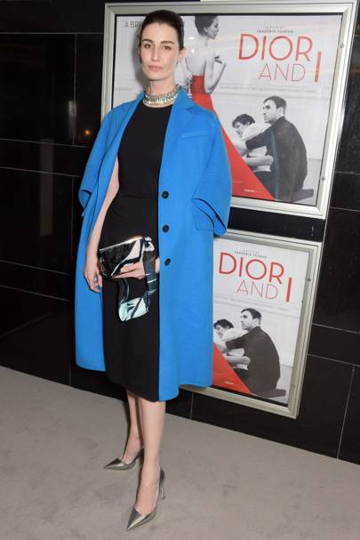 Dior and I premiere, London - March 16 2015