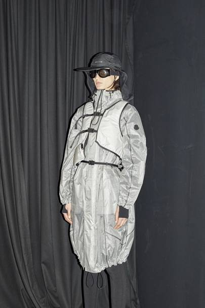 b55e85131 Matthew Williams Of Alyx Teams Up With Moncler