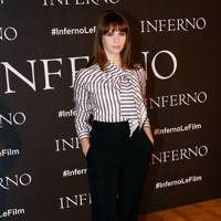 Inferno photocall, Paris – October 11 2016