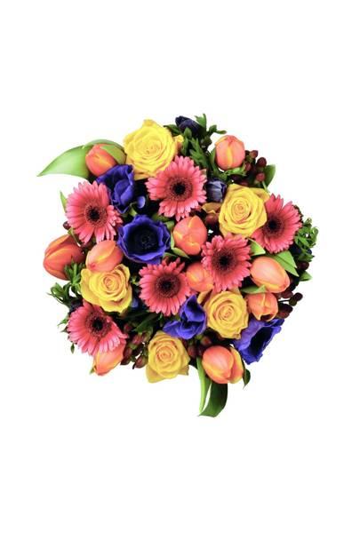 Painters Palette Bouquet