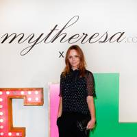 mytheresa.com and Stella McCartney Oktoberfest party, Munich - September 18 2014