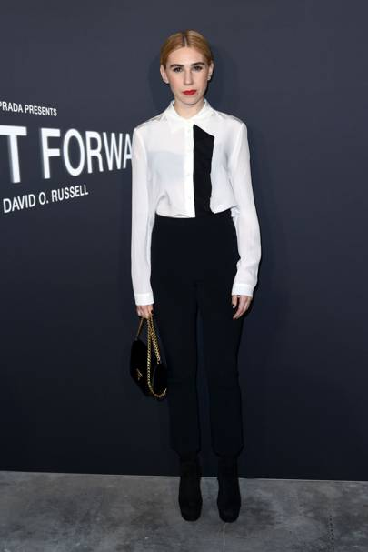 Past Forward screening, Los Angeles – November 15 2016
