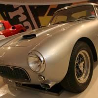 Ferrari - 250 GTO SWB