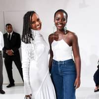 Calvin Klein 205W39NYC Show - September 7