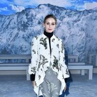 Moncler Gamme Rouge, Paris – March 9 2016