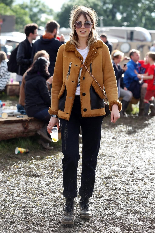 Fashion style Festival glastonbury style for lady
