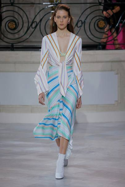 be7e19f9c22 Peter Pilotto Spring Summer 2018 Ready-To-Wear show report