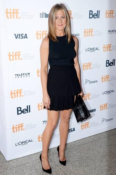 Cake premiere, Toronto Film Festival - September 8 2014