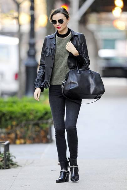 New York – December 11 2013