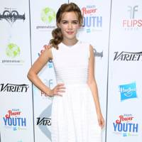 Variety's Power of Youth event, LA - July 27 2013