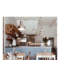 Enjoy breakfast at Bluebells