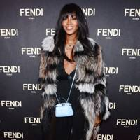 The opening of the Fendi flagship store, New York - February 13 2015
