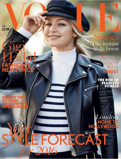 This Article Was First Published In The January 2016 Issue Of Vogue Magazine