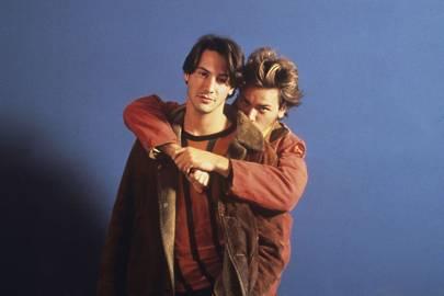 11 Keanu Reeves Films To Re-Watch Now