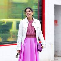 Preetma Singh, editor