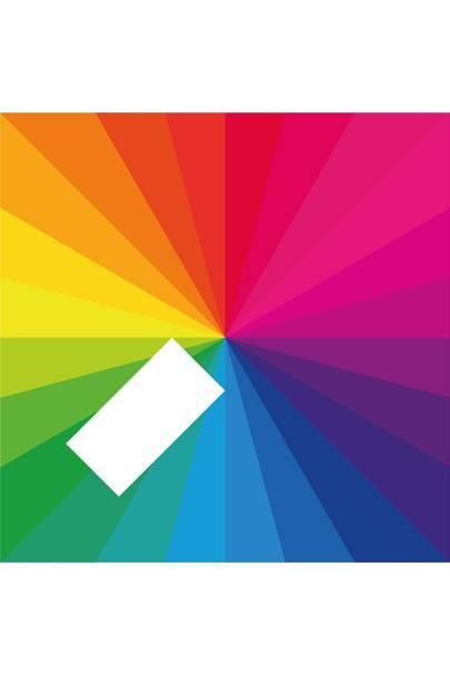 Mercury Prize – November 20