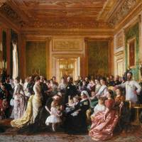 Russia: Royalty & The Romanovs at The Queen's Gallery