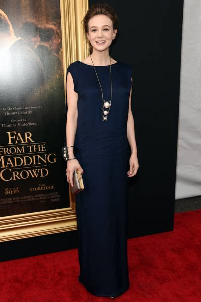 Far From The Madding Crowd special screening, New York - April 27 2015