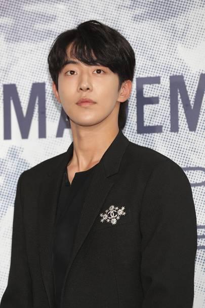 Nam Joo Hyuk, 23