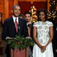 TNT's Christmas In Washington event - December 15 2013