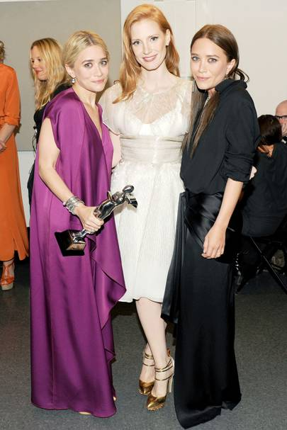 June: CFDA Awards